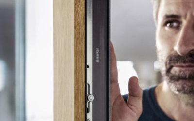 KALEIDO WOODEC – Das Holzfenster der Zukunft
